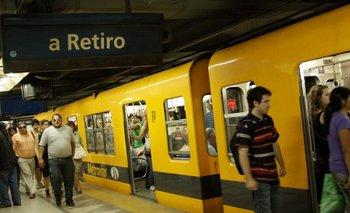 Metrodelegados no adhieren al paro pero advierten que no habrá subtes | Impuesto a las ganancias