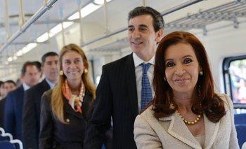 En medio del paro, Randazzo va al Congreso a defender la estatización de los trenes | Los trenes vuelven al estado