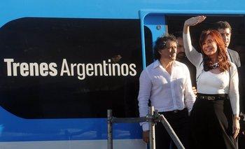 Ferrocarriles Argentinos: la estatización de los trenes se tratará la semana que viene en Diputados | Fernando sánchez