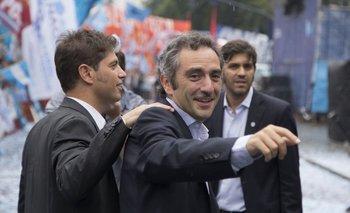 """El fuerte análisis de Andrés """"Cuervo"""" Larroque sobre la campaña macrista   Elecciones 2021"""