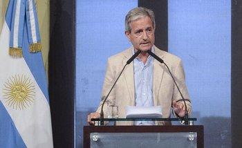 Ibarra defendió el nombramiento de su mujer en RTA | Macri presidente