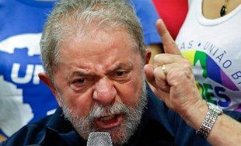 Furor en los mercados por el proceso contra Lula Da Silva   Brasil