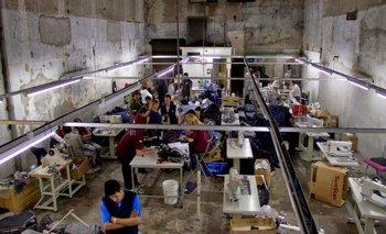 Procesaron al dueño del taller clandestino donde murieron dos nenes | Talleres clandestinos