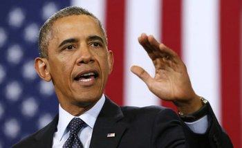 The Guardian advierte que Obama cambió su agenda en Argentina por el 24 de marzo | Barack obama