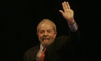 Crisis en Brasil: Lula se reunió con Dilma tras haber declarado por el Petrolao | Dilma rousseff