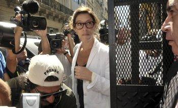 Las insólitas respuestas de Laura Alonso para justificar su cambio con YPF | Acuerdo ypf chevron