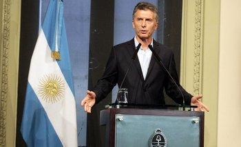 ¿Qué decía Macri de Galuccio durante la campaña presidencial? | Ypf