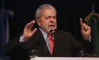 Crisis en Brasil: la fiscalía de San Pablo acusa a Lula de lavado de dinero | Brasil
