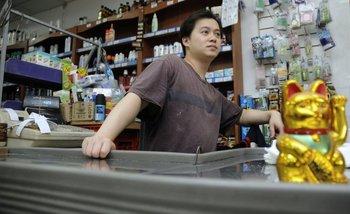 El consumo cayó 10% en febrero en los supermercados chinos | Precios
