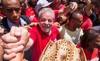 Vuelve Lula: será el nuevo jefe de Gabinete de Dilma Rousseff   Dilma rousseff