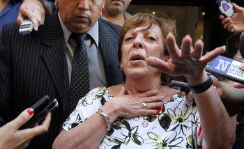 Sobreseyeron a Viviana Fein en la causa por la denuncia de Stiuso | La muerte de nisman