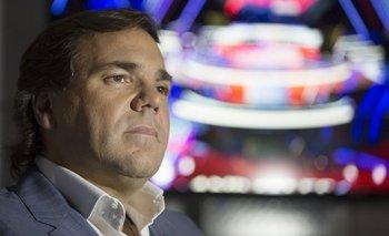 "Alberto Pérez: ""Al gobierno no le gusta que lo critiquen"" | Alberto pérez"