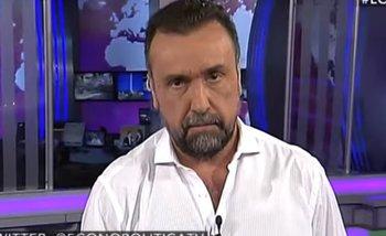 Roberto Navarro informó que no saldrá Economía Política en C5N | Economía política