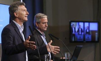 Hackeo a la empresa a cargo de expedientes de la era Macri | Mauricio macri