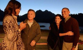 ¿Cómo fue la despedida de Obama? | Estados unidos