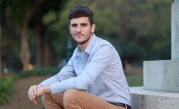 Piter Robledo será el nuevo presidente de Jóvenes PRO | Interna en el pro