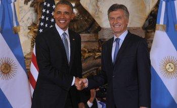 ¿Qué tipo de acuerdos firmaron Argentina y Estados Unidos la semana pasada? | Obama en argentina