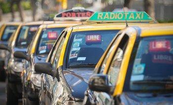 Dónde serán las protestas de los taxistas contra Uber y Cabify  | Transporte