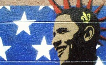 El insólito video de Obama cantando un tema de punk rock argentino | Barack obama