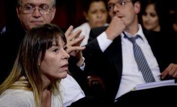Tensión en el FpV: Di Tullio cruzó a Pichetto por el pago a los buitres | Deuda