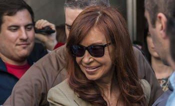 "Durísimo descargo de Cristina ante la Justicia: denunció ""persecusión política"" | Margarita stolbizer"