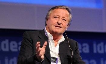 """Rattazzi elogió a Alberto y Kicillof pero le tiene """"miedo"""" a CFK   Elecciones 2019"""