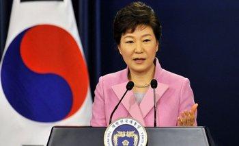 Destituyeron a la Presidenta de Corea del Sur por corrupción | Corea del sur