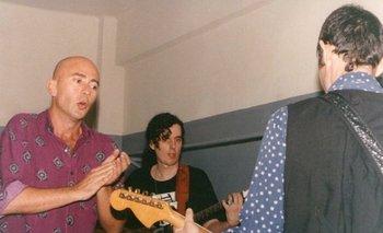 Un ex guitarrista de los Redondos salió a defender al Indio Solari | Indio en olavarría