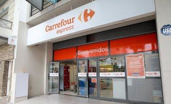 Tensión en Carrefour: deuda la boral y miedo al contagio | Coronavirus en argentina