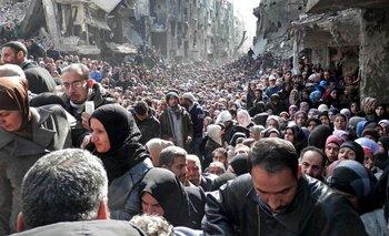 Los peligros del Plan Siria | Estados unidos