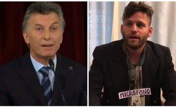Un comediante blanqueó los errores de lectura de Macri con un delirante video | Educación
