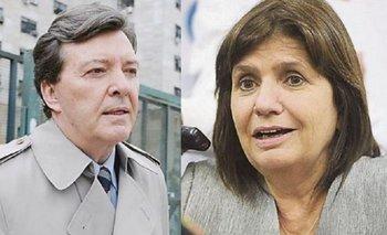 Un hombre cercano a Milani es funcionario de Patricia Bullrich | Patricia bullrich