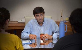 El intendente de Olavarría negó responsabilidades por las muertes en el recital | Indio en olavarría