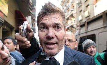 ¿Burlando, abogado de la familia de Fernando Báez?   Crimen de gesell