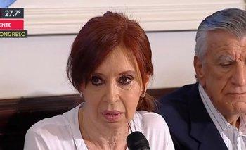 Ercolini mandó a juicio oral la causa por obra pública contra Cristina Kirchner   Justicia