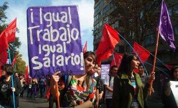 Desigualdad salarial: aumentó un 16% la brecha entre hombres y mujeres | Género