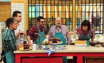 El mensaje del conductor de Cocineros Argentinos por la vuelta del peronismo | Cocineros argentinos