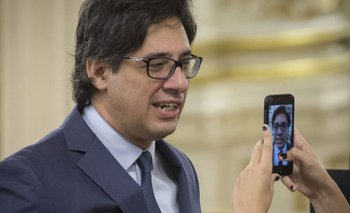 El Gobierno creó una comisión para cambiar el Código Civil que aprobó Cristina | Justicia