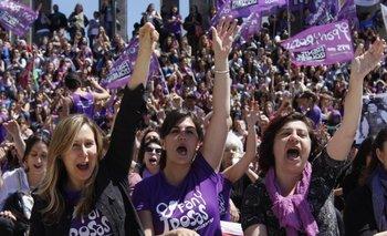 8M: por todas nuestras libertades, con la fuerza de las mujeres | Día de la mujer