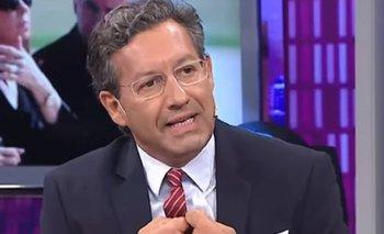 Lamentable comentario de panelista de Intratables contra Arroyo | Ceferino reato