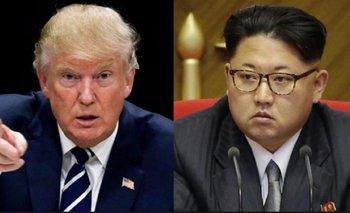 Histórico: Trump y el líder de norcorea se reunirán para desactivar un plan nuclear | Estados unidos