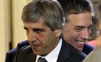 Luis Caputo era dueño de una offshore ¿Renuncia? | Luis caputo