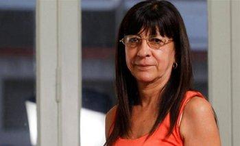 """Diana Conti: """"Es posible que Cristina vote a favor del aborto""""   Cristina kirchner"""