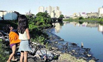 Riachuelo: vecinos afectados no son reconocidos por la Corte Suprema de Justicia   Ciudad