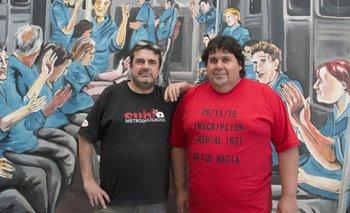 La Corte confirmó el quite de personería gremial a los Metrodelegados | Sindicalismo