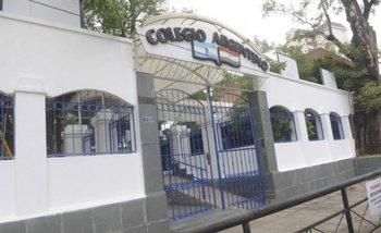 El Gobierno cierra una escuela que funcionaba en la casa de Sarmiento en Paraguay | Educación