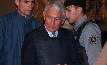 La justicia revocó la domiciliaria y Etchecolatz volverá a la cárcel | Derechos humanos