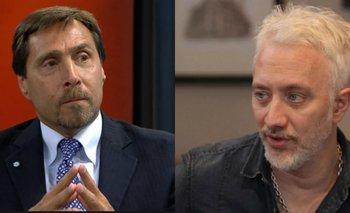 El picante comentario de Feinmann contra Andy Kusnetzoff por las denuncias de bullying | Andy kusnetzoff
