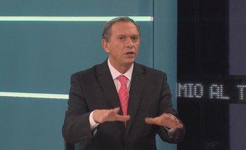 Bonelli reveló el vínculo de Macri con Cambridge Analytica | Facebook