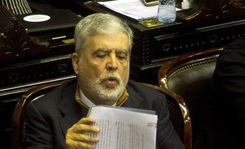 El Gobierno quiere apartar al juez Rodríguez por temor a que libere a De Vido | Justicia